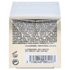 LIERAC PREMIUM Anti-Age Augencreme 15 Milliliter - Unterseite
