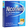 Nicotinell 21mg/24Stunden 14 Stück