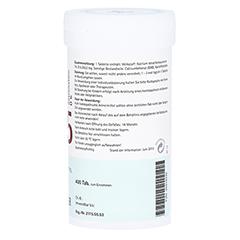 BIOCHEMIE Pflüger 25 Aurum chlorat.natron.D 6 Tab. 400 Stück N1 - Linke Seite