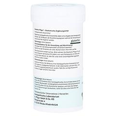 BIOCHEMIE Pflüger 25 Aurum chlorat.natron.D 6 Tab. 400 Stück N1 - Rechte Seite