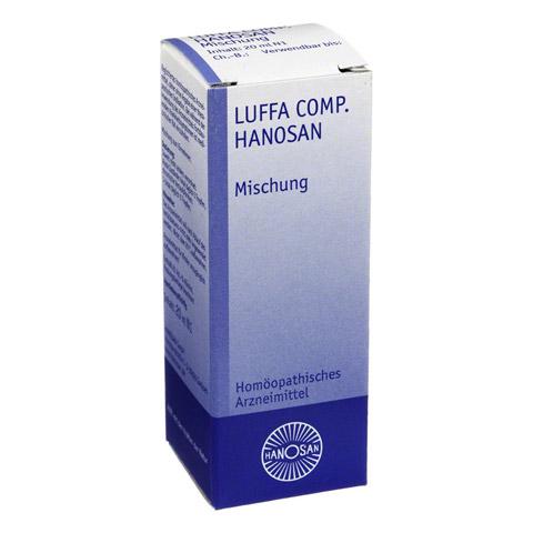 LUFFA COMP.Hanosan Tropfen 20 Milliliter N1