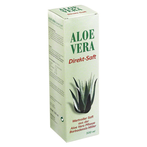 bio aloe vera saft plus vitamin c 500 milliliter online bestellen medpex versandapotheke. Black Bedroom Furniture Sets. Home Design Ideas