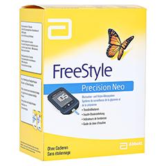 FREESTYLE Precision Neo Blutzuckermesssyst.mg/dl 1 Stück
