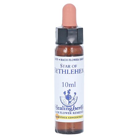 BACHBLÜTEN Star of Bethlehem Healing Herbs Tropfen 10 Milliliter