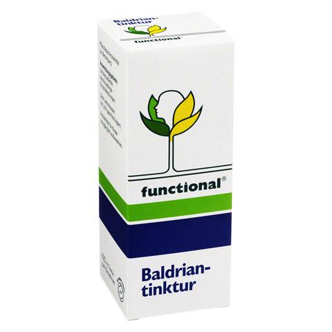 Functional Baldriantinktur 100 Milliliter