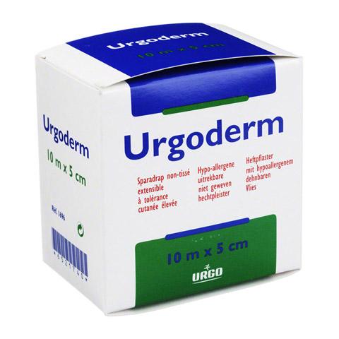 URGODERM Stretch 5 cmx10 m 1 Stück