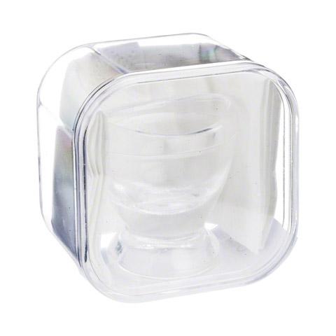 AUGENBADEWANNE aus Glas 1 Stück