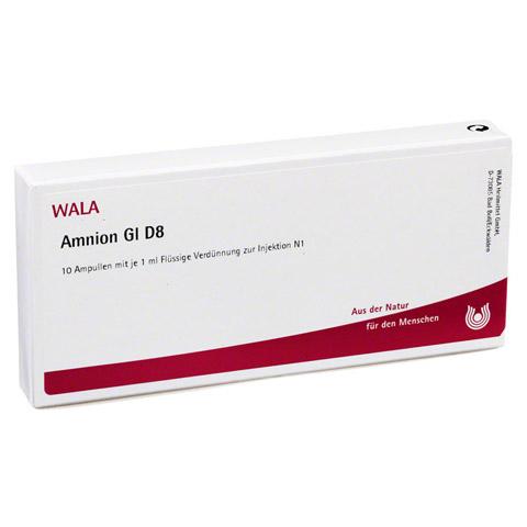 AMNION GL D 8 Ampullen 10x1 Milliliter N1