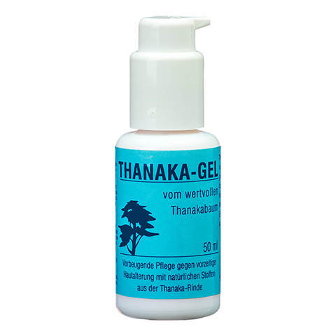 THANAKA Gel 50 Milliliter