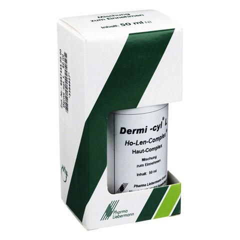 DERMI CYL L Ho-Len-Complex Tropfen 50 Milliliter N1