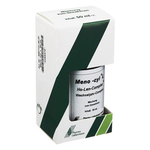 MENO CYL L Ho-Len-Complex Tropfen 50 Milliliter N1