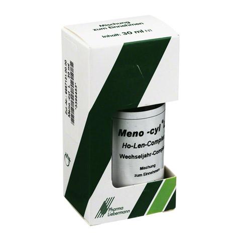 MENO CYL L Ho-Len-Complex Tropfen 30 Milliliter