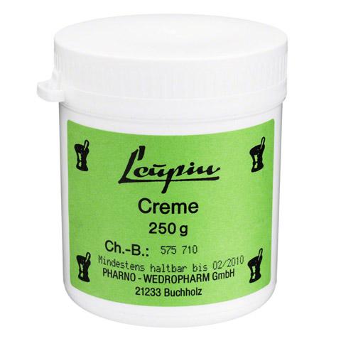 LEUPIN Creme 250 Gramm