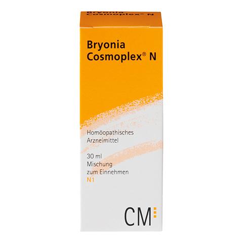 BRYONIA COSMOPLEX N Tropfen 30 Milliliter N1