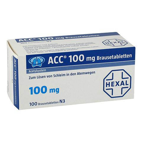 ACC 100mg 100 Stück N3