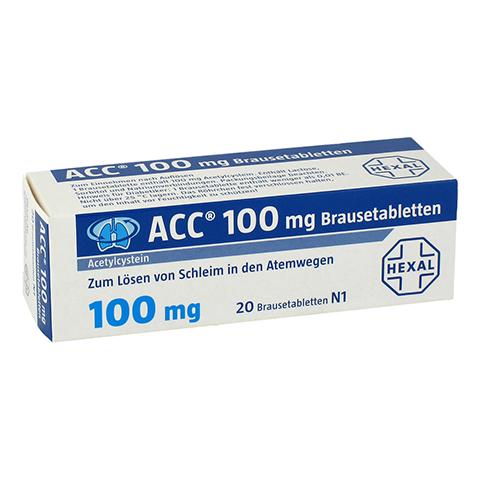 ACC 100mg 20 Stück N1