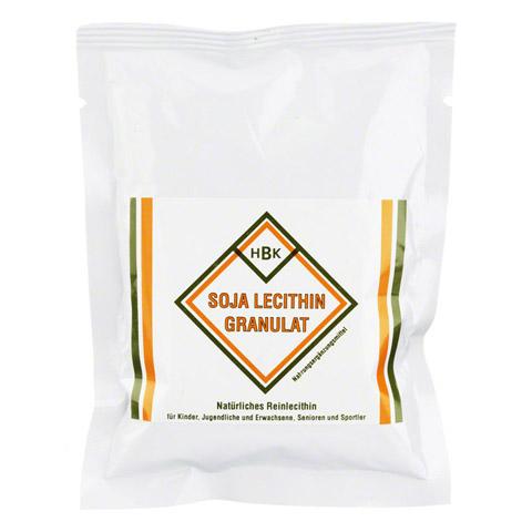 SOJA LECITHIN Granulat HBK 75 Gramm