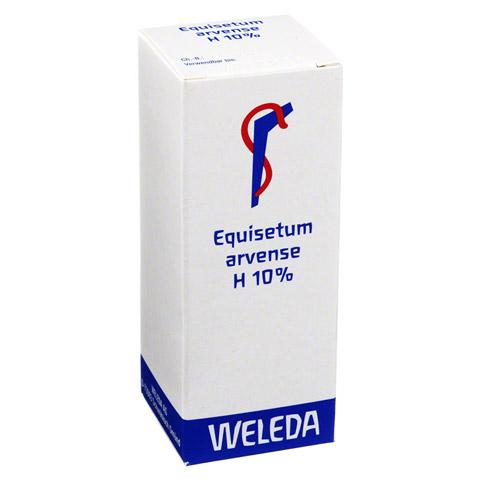 EQUISETUM ARVENSE H 10% ölige Einreibung 50 Milliliter N2