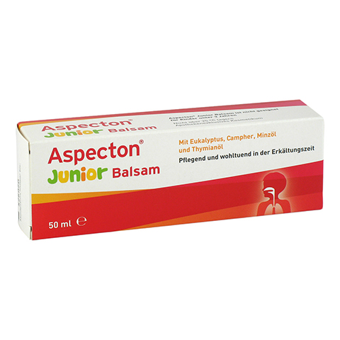 ASPECTON Junior Balsam 50 Milliliter