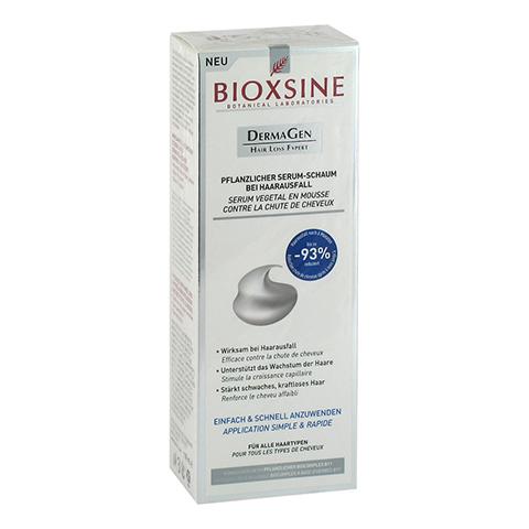 BIOXSINE DG Serum-Schaum g.Haarausfall 150 Milliliter