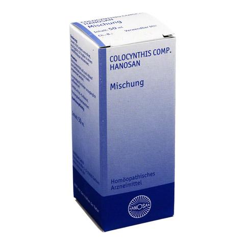 COLOCYNTHIS COMP.Hanosan flüssig 50 Milliliter N1