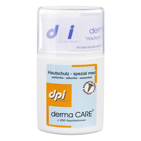 DPI Derma Care Hautschutz Gel 200 Milliliter