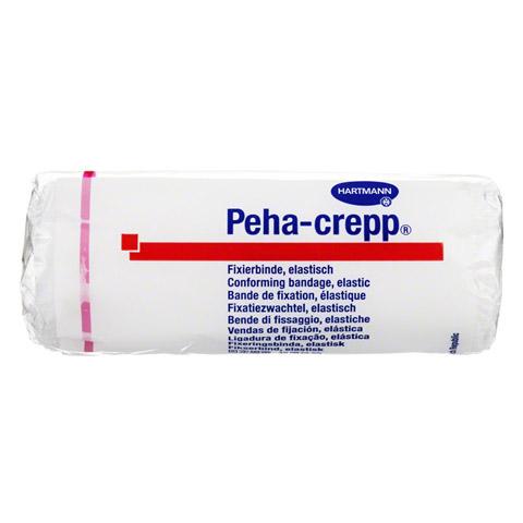 PEHA CREPP Fixierbinde 10 cmx4 m 1 Stück