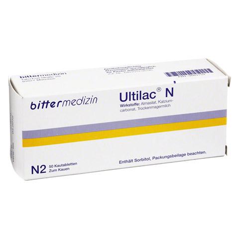 Ultilac N 50 Stück N2