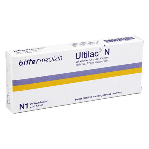 Ultilac N 20 Stück N1