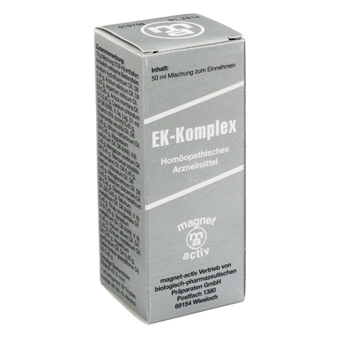 EK Komplex Tropfen 50 Milliliter N1