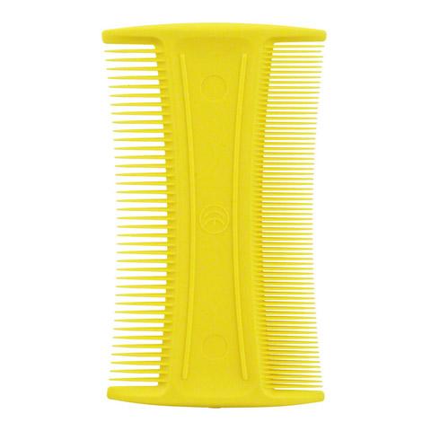 NISSENKAMM Kunststoff gelb 1 Stück