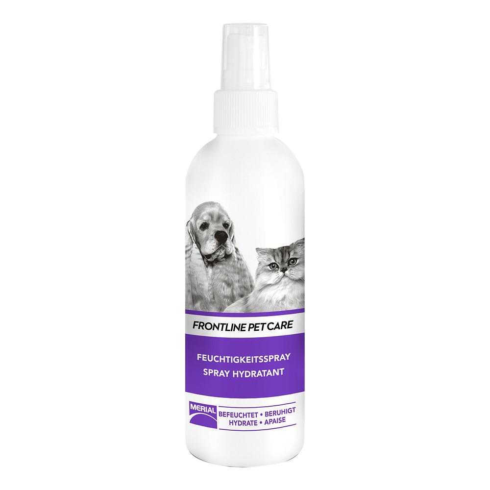 frontline-pet-care-feuchtigkeitsspray-vet-200-milliliter
