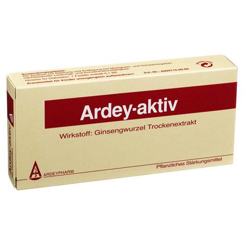 Ardey-aktiv 20 Stück