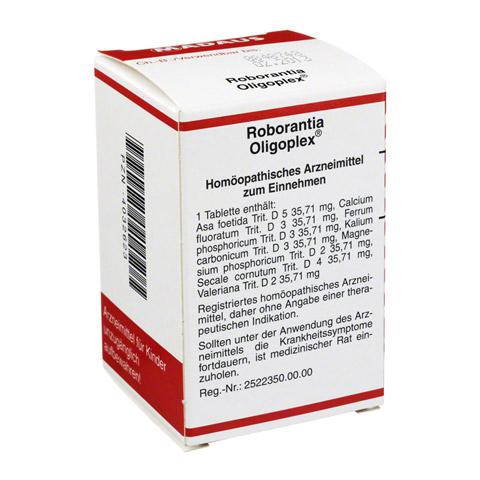 ROBORANTIA Oligoplex Tabletten 150 Stück N1