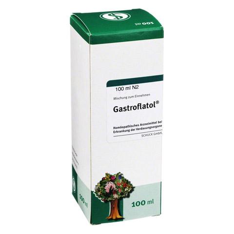 GASTROFLATOL Tropfen 100 Milliliter N2