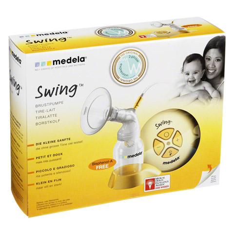 Medela Swing elektrische Milchpumpe 1 Stück