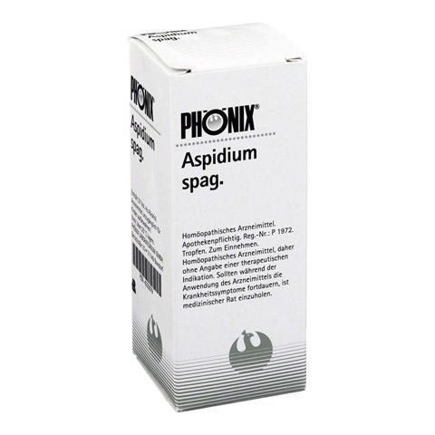 PHÖNIX ASPIDIUM spag.Mischung 50 Milliliter N1