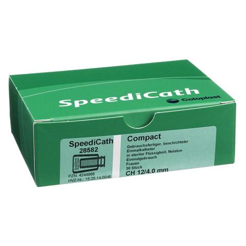 SPEEDICATH Compact Einmalkath.Ch 12 28582 30 Stück