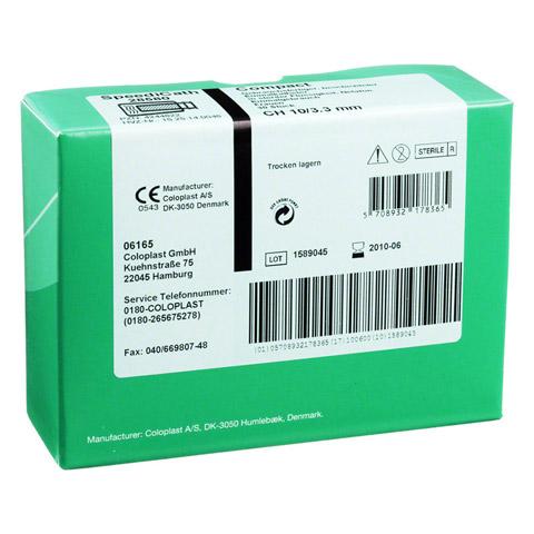 SPEEDICATH Compact Einmalkath.Ch 10 28580 30 Stück