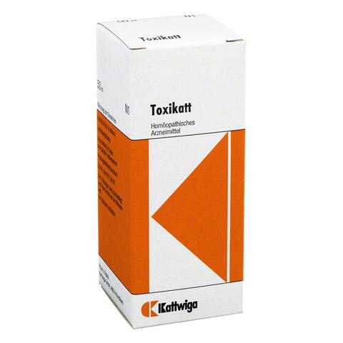 TOXIKATT Tropfen 50 Milliliter N1