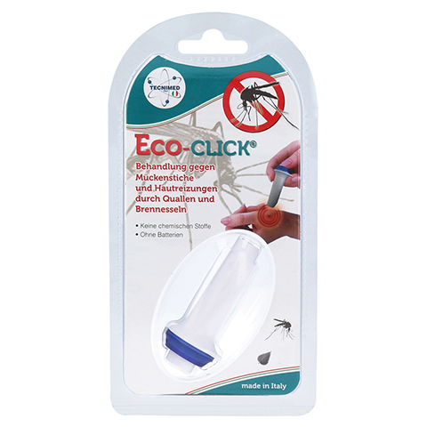 ECO CLICK Power Version 25.000 Impulse blau 1 Stück