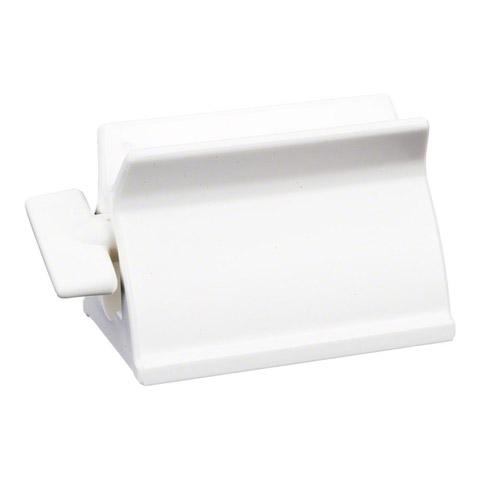TUBENAUSPRESSER Kunststoff ABS weiß 1 Stück