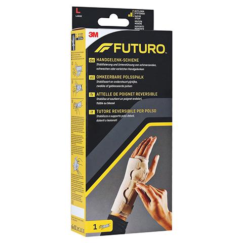 FUTURO Handgelenk-Schiene links/rechts L 1 Stück