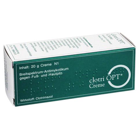 Clotri OPT 20 Gramm N1