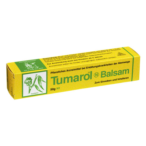 Tumarol N Balsam 50 Gramm N1