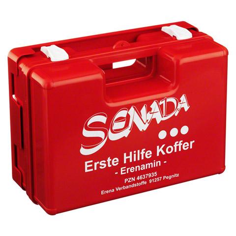 SENADA Koffer Erenamin 1 Stück
