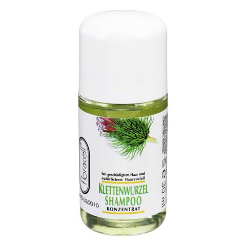 KLETTENWURZEL Shampoo floracell 30 Milliliter