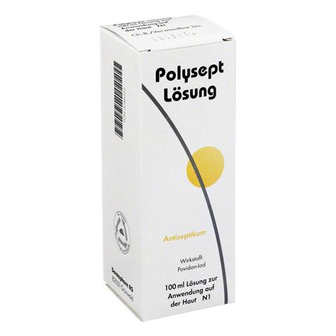 POLYSEPT Lösung 100 Milliliter N2