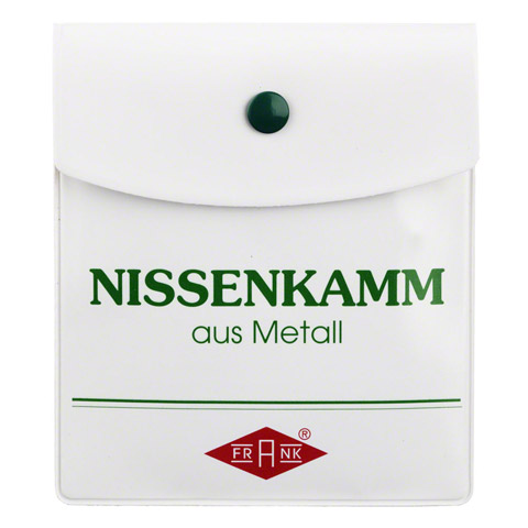 NISSENKAMM Metall BF 1 Stück