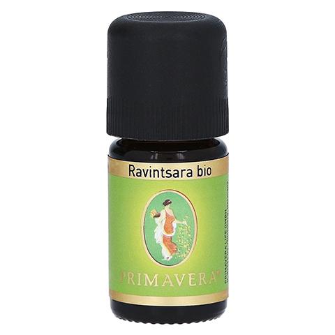 RAVINTSARA Bio ätherisches Öl 5 Milliliter
